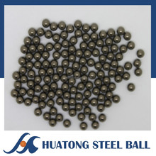 Decorative Hollow Q6.5-0.1 Brass Balls