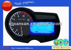 Street bike motorcycle meter OEM supplier