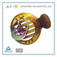 cheap hair accessories for weddings JG5216-02