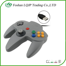 wholesale and factory price for nintendo n64 controller for n64 gamepad