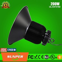 Super bright explosion proof led lights high bay for factory museum warehouse