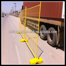 Australia Retractable Temporary Fence/Movable Fence/Galvanized Temporary Fencing(factory)