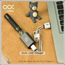 Cofttek new vape pen portable micro usb charger mobile phone spare parts