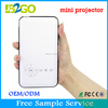 2015 China Best Selling Good Quality Smart Pico Projector Wifi Led cheap pocket projector
