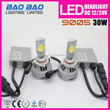 Popular classical for dodge led car headlight