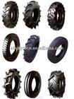 10-16.5 12-16.5 Super parede lateral do pneu skidsteer