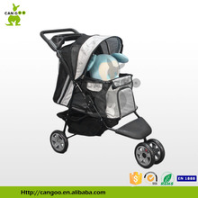 Foldable Light Weighted Pet Products Cat For Dog Cat Sleeping Stroller