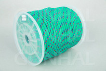 2015 Low Price 6mm Colorful PP Rope For Sale