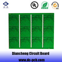Assembled pcb boards,led pcba custom,pcb controller solar light assembly