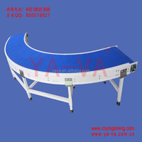 Modular Belt Conveyor / Belt Conveyor Design /Bbottle Modular Belt Conveyor