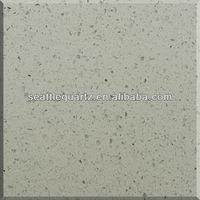 Crystal Grey artificial quartz stone