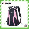 Fashion Designer School Message Backpack bag
