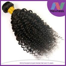 Chinese Human Hair Extension From Xuchang Ladies Long Hair Cuts