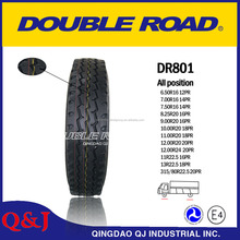 Best chinese truck tyre brand name dealers