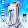 Promotion sale focus rf e-light ipl hair removal laser portable home