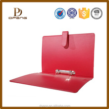 import from China custom factory a4 office stationery portfolio tote expanding beautiful file folders