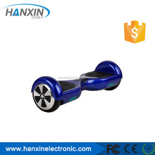 Manufacturer CE & Rosh 6.5inch two wheels self balancing scooter