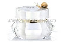 nutrient snail extact cream,snail face cream