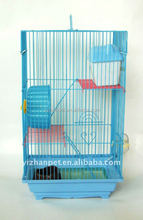 China 2015 new pet product deluxe fashion bird cage