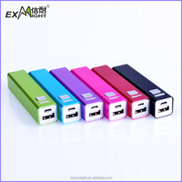 External battery power pack lithium-ion power pack