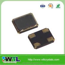 Wtl-zxpf-10078 3.2 * 2.5 mm 30 MHz smd cristal de cuarzo oscilador