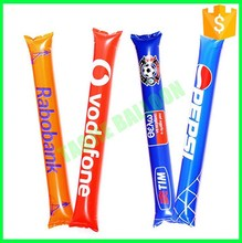 Customized Inflatable Cheering Stick for advertising
