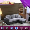 2015 canapé de style italien salon canapé meubles en bois mis en