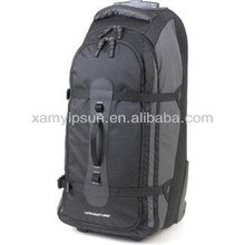 Multi-Funtion 600D fashion hiking backpack