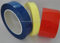 Tape Rolls Made of Mylar for transformer use