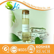 natural pura fragancia de aceite de canela