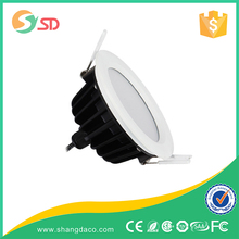 Guangdong smd 5630 led down light waterproof 10w led downlight ip65 3 inch 7w to 10 led downlights