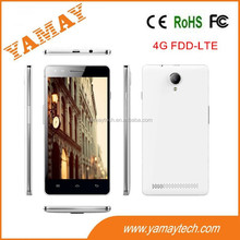 consumer electronics 5 inch 4g lte smartphone fdd/td 2g/3g phone android 16GB storage national cheap phones