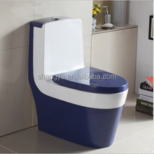2015 New Arrival Good Quality coloured ceramic sanitary ware #8627
