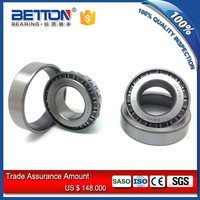 export high precision inch taper roller bearing 33281/462