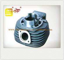 motorcycle cylinder block kit engine block kit RS125 for yamaha