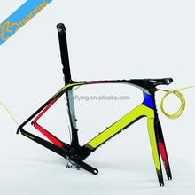 2015 most popular chinese Carbon Bike Frame,new Fashion 795 Carbon frame Road Bike,DIY carbon road bike frame for sale