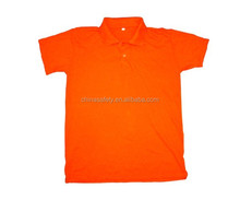 SLA-D4 100% cotton material T-shirt with color