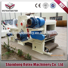 The Newest Patent wood drum chipper/wood chipper shredder/wood chopping machine