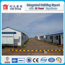 Slope Roof Prefab cheap modular house for office and accommodation ,temporary cheaper prefab cabin,prefab homes