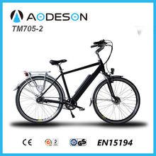 Factory Direct Bikes TM705-2, Hidden Power Electric Bike Price