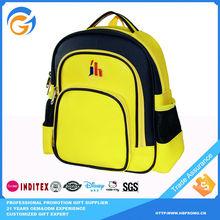 2015 Alibaba Supplier Fashion Korean School Backpack