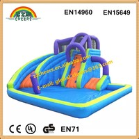 Most popular inflatable water slide for sale