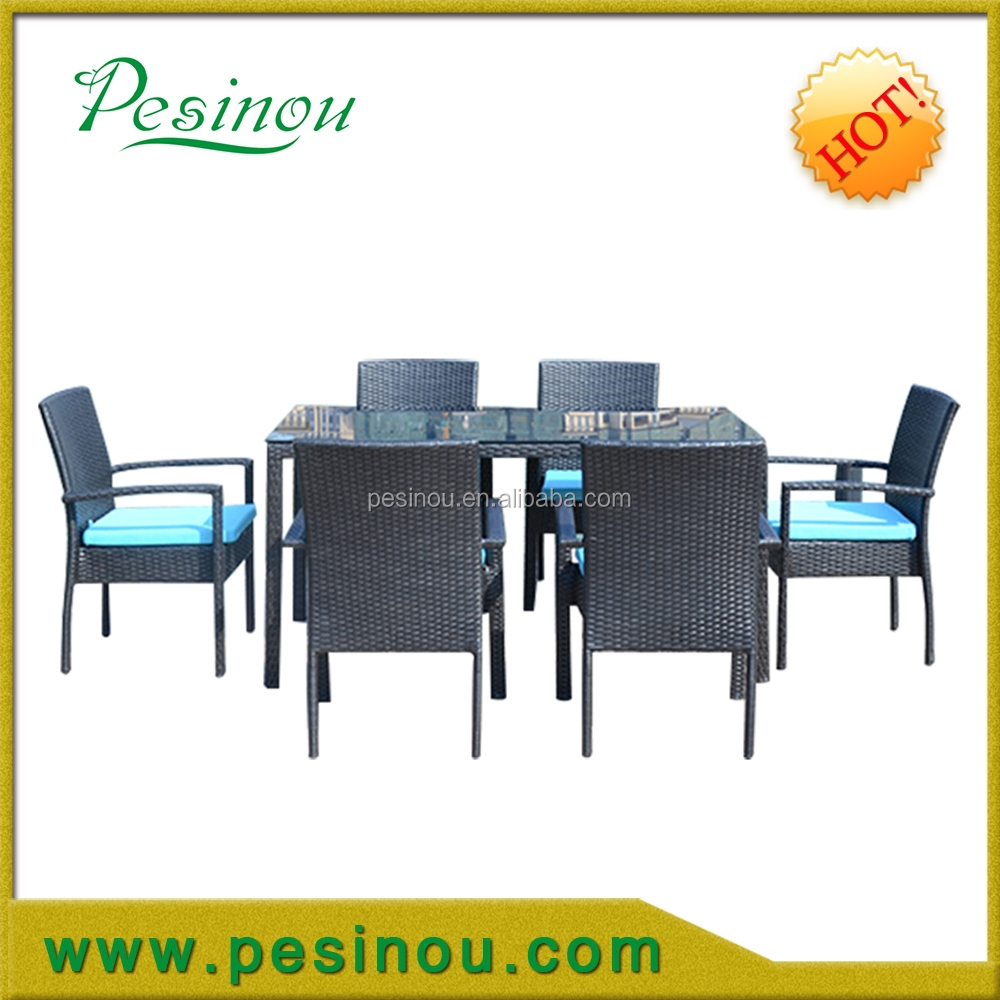 rattan cube dining set sale gallery