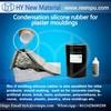 RTV silicone rubber raw material for artificial stone mold,concrete stamp,gypsum cornice mold
