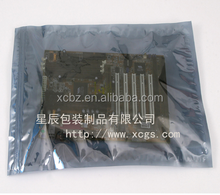 Plastic ESD Shielding Pouch Bag or Film