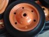 supply wheelbarow solid wheel SR1902/13*3