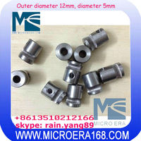post free 3D printer Stainless steel extrusion gear