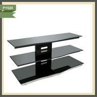 plazma tv home furniture lcd wall unit design san yang home furniture PY020