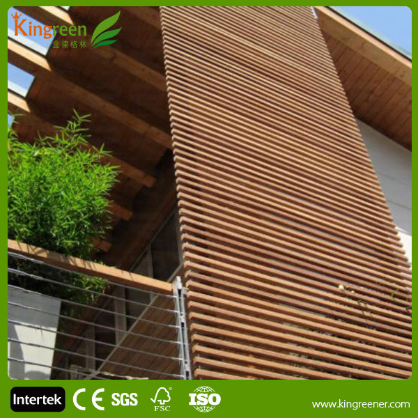 Wood Plastic Composite Wall Panel Outdoor Composite Wall Board Outdoor Wall Panels Easy