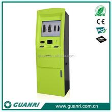 lottery ticket machines, lottery vending kiosk, lottery vending kiosk---GUANRI K04